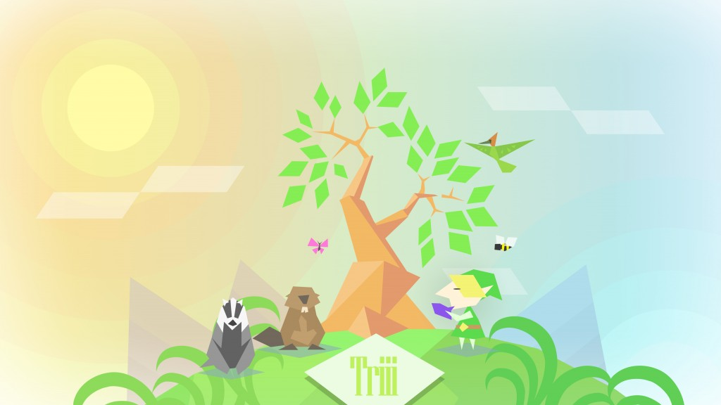 Triii Event Design