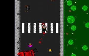 Corpse Run Screen