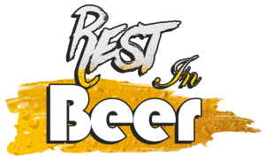 Rest In Beer Title